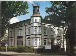 widok budynklu Urzędu Gminy w Murowie